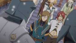 Tales of the Abyss   11   04
