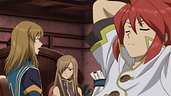 Tales of the Abyss   11   08