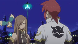 Tales of the Abyss   12   18