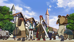 Tales of the Abyss   12   26