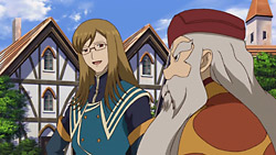 Tales of the Abyss   12   28