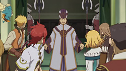 Tales of the Abyss   13   11