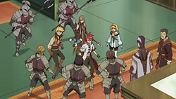 Tales of the Abyss   13   15