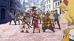 Tales of the Abyss   13   29