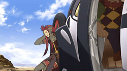 Tales of the Abyss   14   01