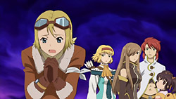 Tales of the Abyss   14   07