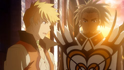 Tales of the Abyss   14   12