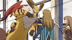 Tales of the Abyss   14   17