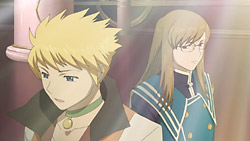 Tales of the Abyss   14   29