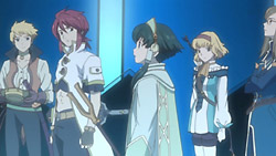Tales of the Abyss   14   36