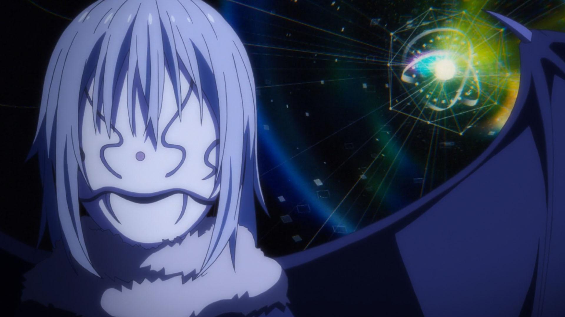 Tensei Shitara Slime Datta Ken 14 Random Curiosity