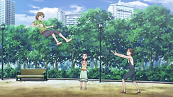 To Aru Kagaku no Railgun   10   01