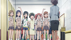 To Aru Kagaku no Railgun   13   04