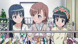 To Aru Kagaku no Railgun   13   07