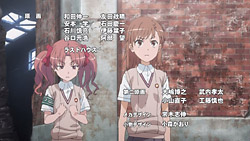 To Aru Kagaku no Railgun   16   37
