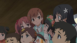 To Aru Kagaku no Railgun   18   21