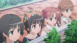 To Aru Kagaku no Railgun   18   35