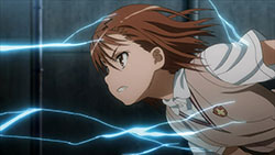To Aru Kagaku no Railgun   OVA   28