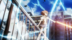 To Aru Kagaku no Railgun   OVA   33