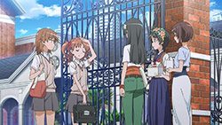 To Aru Kagaku no Railgun S   01   20