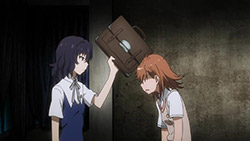 To Aru Kagaku no Railgun S   03   04
