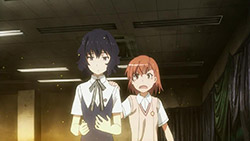 To Aru Kagaku no Railgun S   03   07