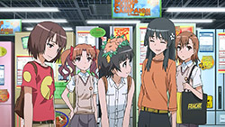 To Aru Kagaku no Railgun S   04   05