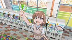 To Aru Kagaku no Railgun S   04   15