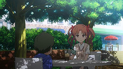 To Aru Kagaku no Railgun S   07   23