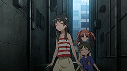 To Aru Kagaku no Railgun S   07   26