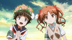 To Aru Kagaku no Railgun S   07   30