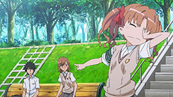 To Aru Kagaku no Railgun S   11   17