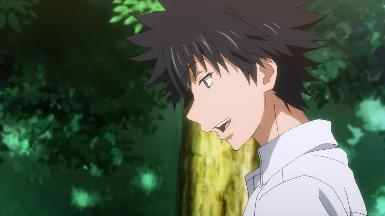 To aru kagaku no railgun s 12 random curiosity suddenly ends up appearing once again in front of misaka as well as a particular misaka sister as well in the case of the latter its really kind of ccuart Image collections