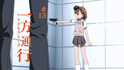 To Aru Kagaku no Railgun S   12   Preview 01