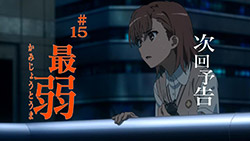 To Aru Kagaku no Railgun S   14   Preview 01