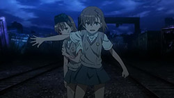 To Aru Kagaku no Railgun S   16   03