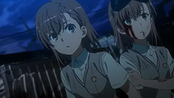 To Aru Kagaku no Railgun S   16   19