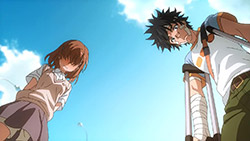 To Aru Kagaku no Railgun S   16   37