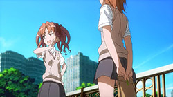 To Aru Kagaku no Railgun S   16   38