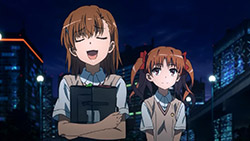 To Aru Kagaku no Railgun S   17   36