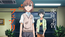 To Aru Kagaku no Railgun S   19   Preview 03