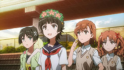 To Aru Kagaku no Railgun S   20   18