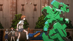 To Aru Kagaku no Railgun S   20   20