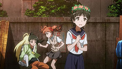 To Aru Kagaku no Railgun S   20   22