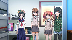 To Aru Kagaku no Railgun S   22   25