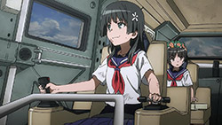 To Aru Kagaku no Railgun S   24   19