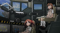 To Aru Kagaku no Railgun S   24   32