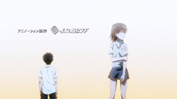 To Aru Kagaku no Railgun S   ED2   06