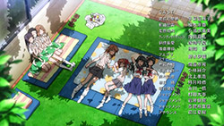 To Aru Kagaku no Railgun S   ED3.24   01