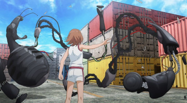 To Aru Kagaku no Railgun T – 06